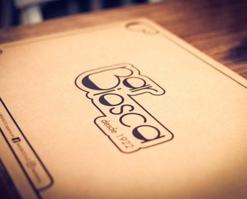 Restaurante Bar Biosca